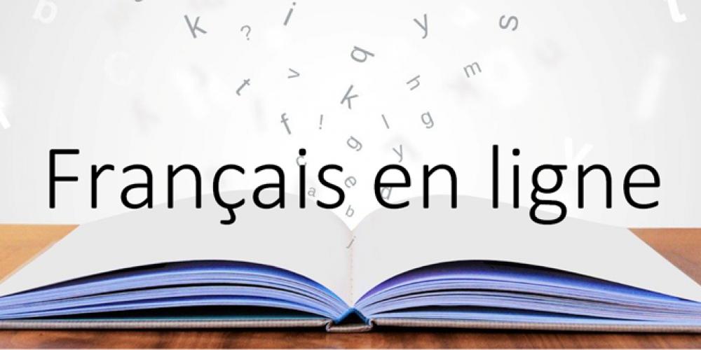 Francais en ligne 2