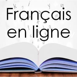 Francais en ligne LOGO FB